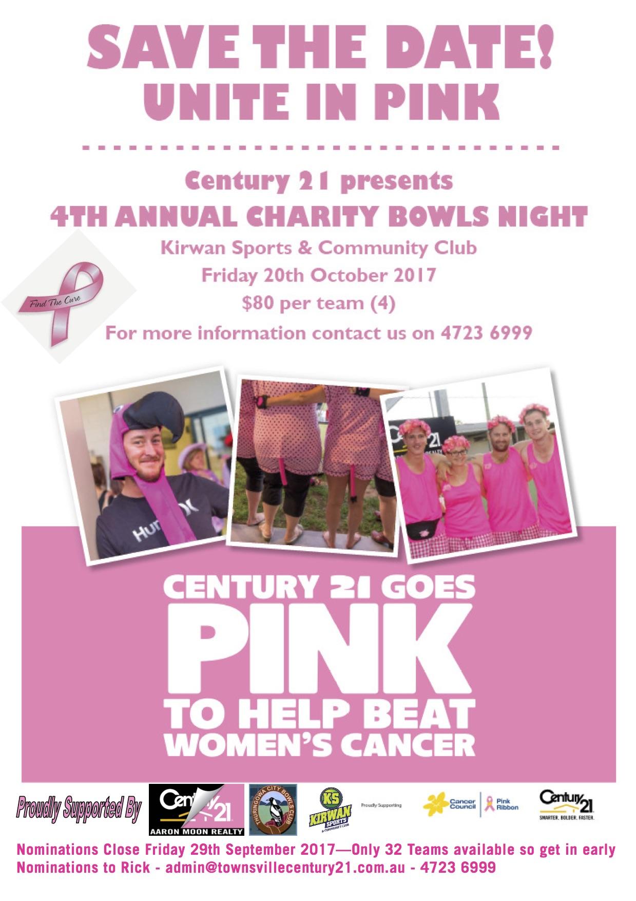 unite in pink copy