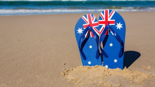 is australia day a public holiday - photo #42